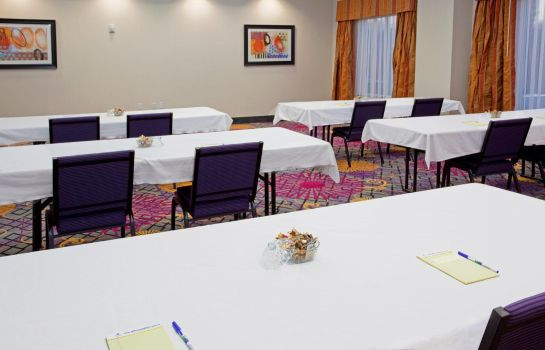 Congresruimte Holiday Inn Express & Suites CLUTE - LAKE JACKSON