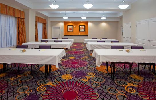 Conference room Holiday Inn Express & Suites CLUTE - LAKE JACKSON