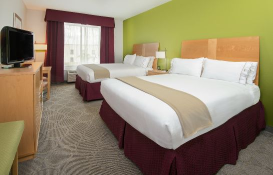 Room Holiday Inn Express & Suites CLUTE - LAKE JACKSON