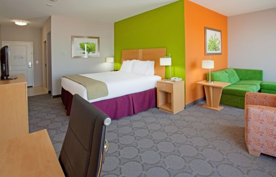 Zimmer Holiday Inn Express & Suites CLUTE - LAKE JACKSON