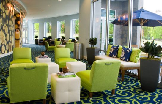 Restaurant Hotel Indigo RALEIGH DURHAM AIRPORT AT RTP
