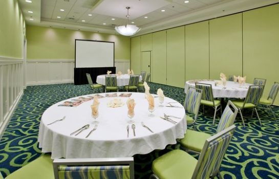 Conference room Hotel Indigo RALEIGH DURHAM AIRPORT AT RTP