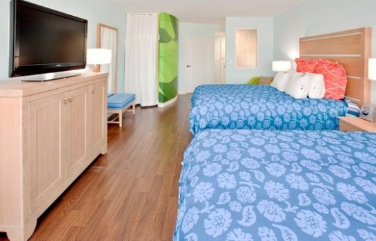 Room Hotel Indigo RALEIGH DURHAM AIRPORT AT RTP