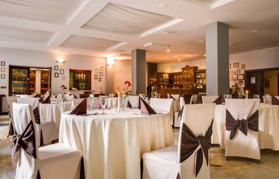 Restaurant Jelenia Struga Medical SPA
