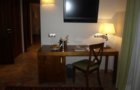 Suite Magic Canillo Resort