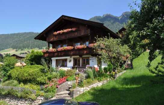 Info Haus Thomas Pension