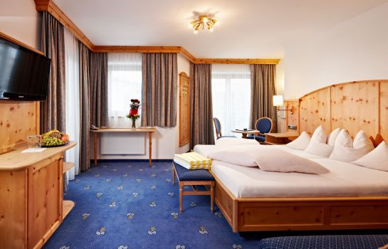 Junior Suite Jägerhof