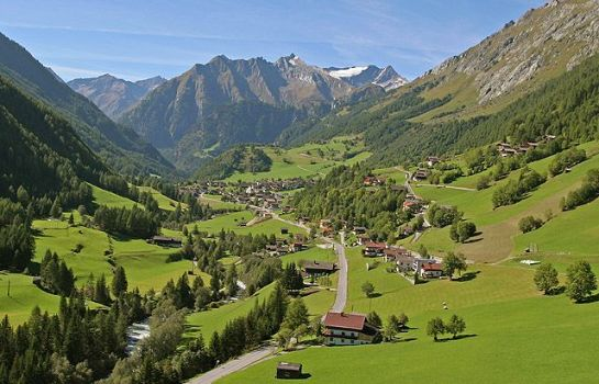 Info Alpenrose im Virgental in Osttirol Pension