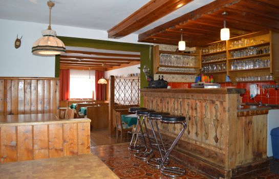 Hotel bar Pension Leitenhof