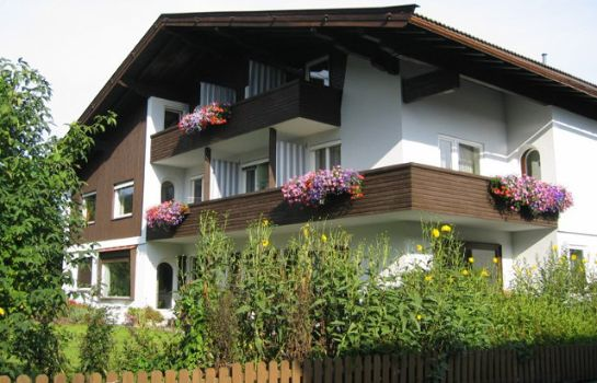 Info Apartments - Haus Kristall / Landhaus Wuchta Pension