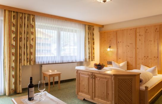 Junior Suite Hotel Traube