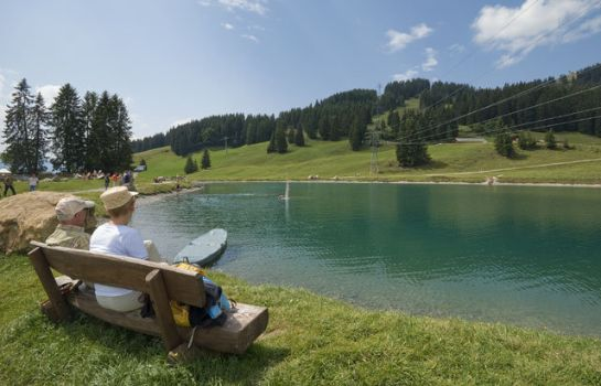 Info Pension Sonnblick Westendorf