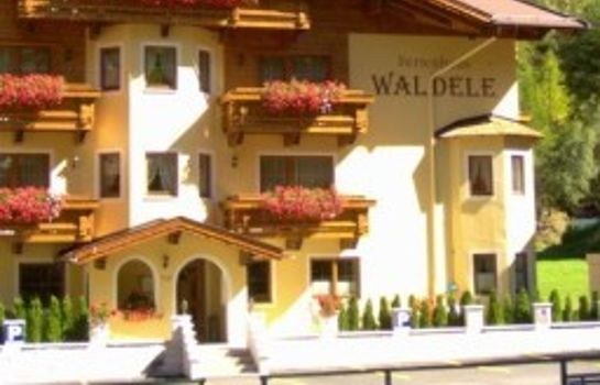 Info Waldele Pension