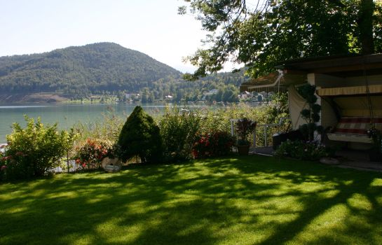 Picture Pension Haus am See