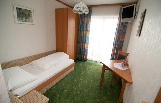 Double room (standard) Pension Haus am See
