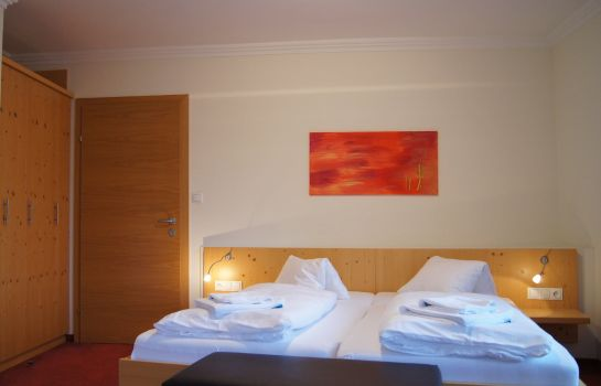 Junior Suite Hotel Obermayr