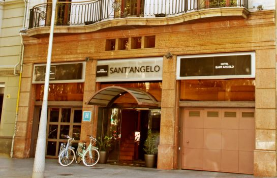Picture Hotel Sant Angelo
