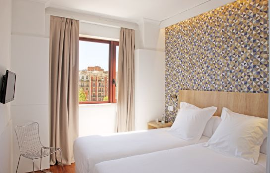 Double room (standard) Hotel Sant Angelo