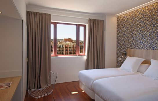 Double room (superior) Hotel Sant Angelo