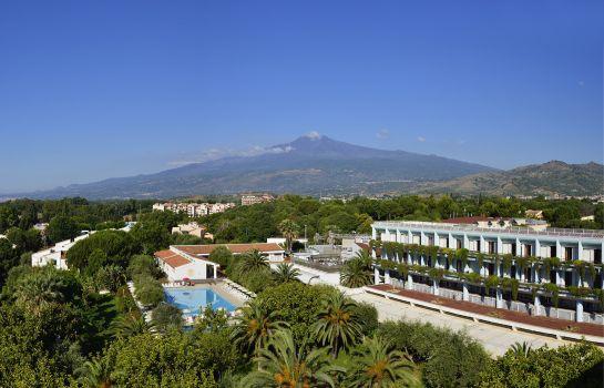 Unahotels naxos beach sicilia in giardini naxos u hotel de