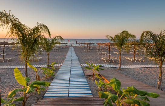 una naxos beach sicilia
