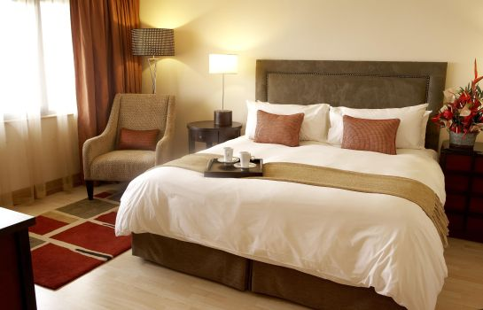 Double room (standard) Federal Palace Hotel & Casino