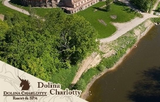 Buitenaanzicht Dolina Charlotty Resort & SPA