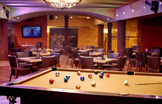 Hotelbar Dolina Charlotty Resort & SPA