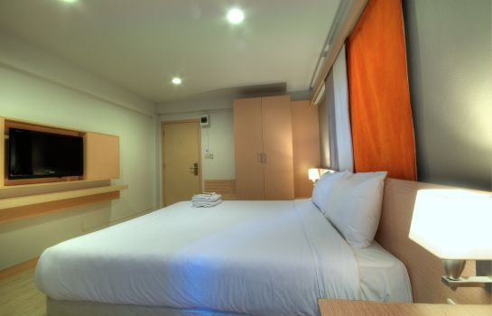 Double room (superior) BS Residence Suvarnabhumi