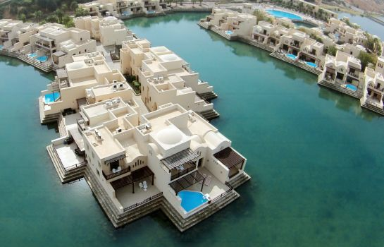 Vista esterna The Cove Rotana Resort Ras Al Khaimah