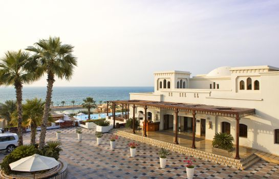 Foto The Cove Rotana Resort Ras Al Khaimah