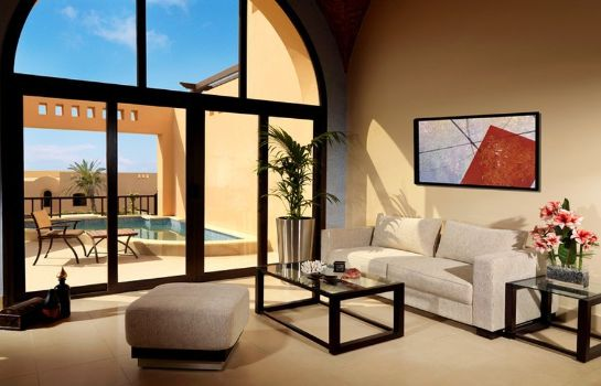 Suite The Cove Rotana Resort Ras Al Khaimah