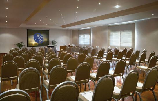 Sala congressi The Cove Rotana Resort Ras Al Khaimah