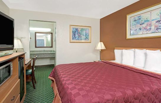 Suite TRAVELODGE SACRAMENTO RANCHO C