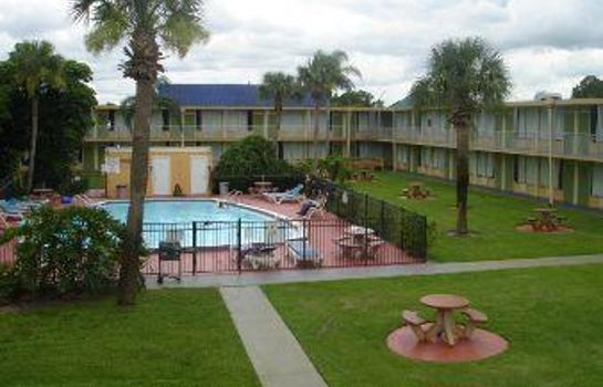Informacja KNIGHTS INN VERO BEACH WEST