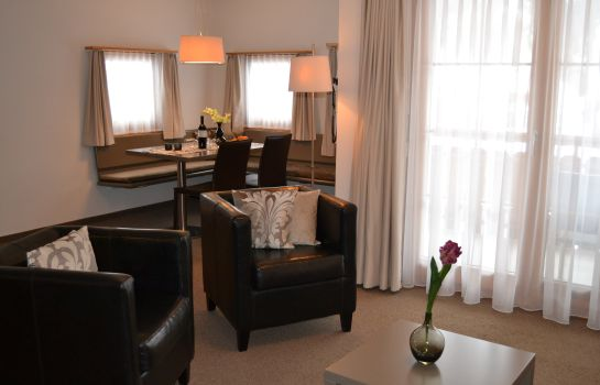 Suite Hotel Allegra