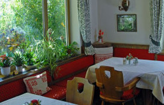 Info Mozartblick Pension