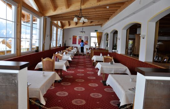 Restaurant Hotel Alpen Royal