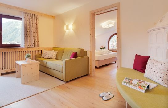 Junior Suite Gartenhotel Linde Superior