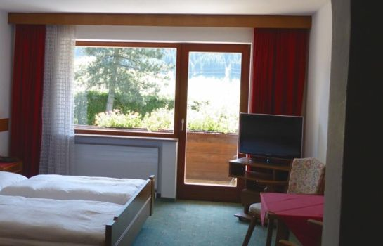 Info Hohenrainer Pension