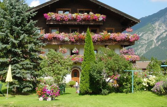 Info Moserhof Pension