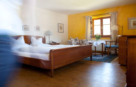 Double room (standard) Haus Pension Alpina