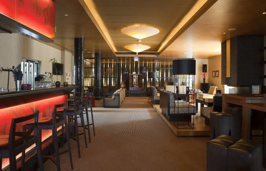 Hotel-Bar Linsberg Asia Hotel & Spa - adults only