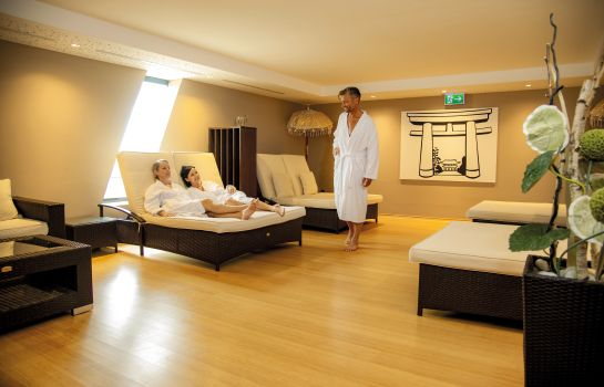 Ruhebereich Linsberg Asia Hotel & Spa - adults only