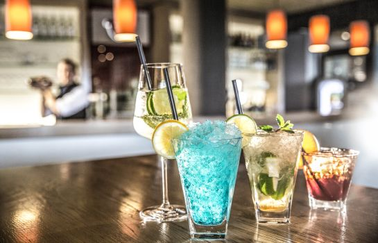 Hotel bar TUI BLUE Schladming