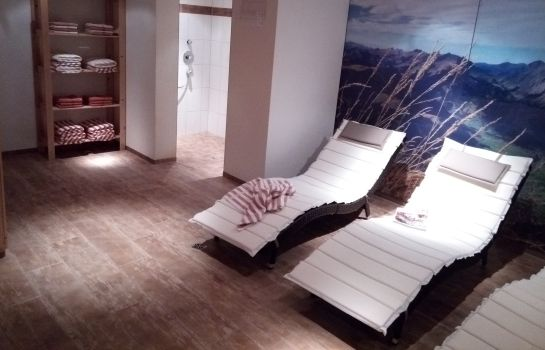 Area relax Haus Sonnseite Pension