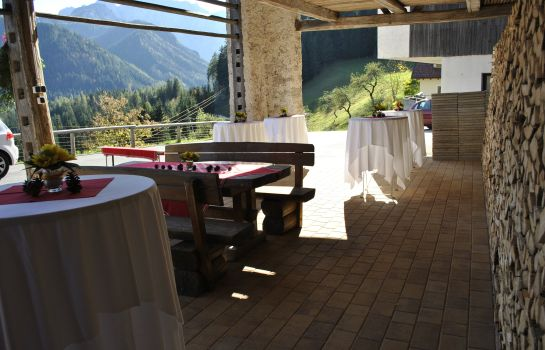 Eventos BergPension Lausegger