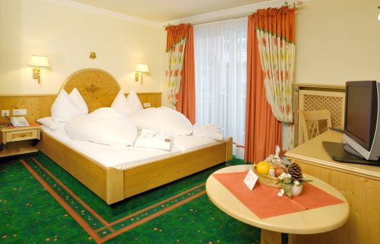 Double room (standard) Boutique Hotel Bauer
