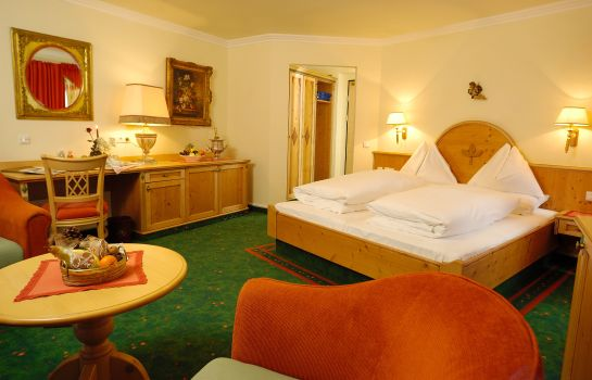 Double room (superior) Boutique Hotel Bauer