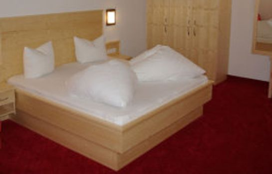 Suite Alpenhof Pension Garni